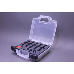 Ultimate 5 Choke  Holder Case
